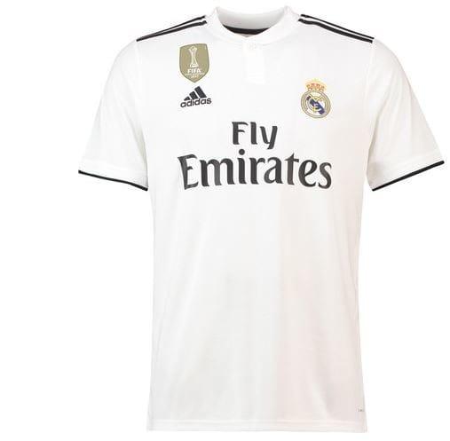 El ránking de las nuevas camisetas de los grandes del fútbol mundial ¿Cuál te gusta más?