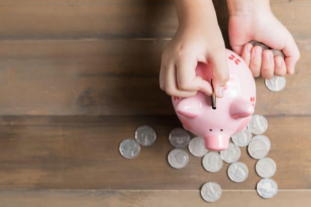 El cerdo se ha vuelto sinónimo de ahorro y garantía económica.