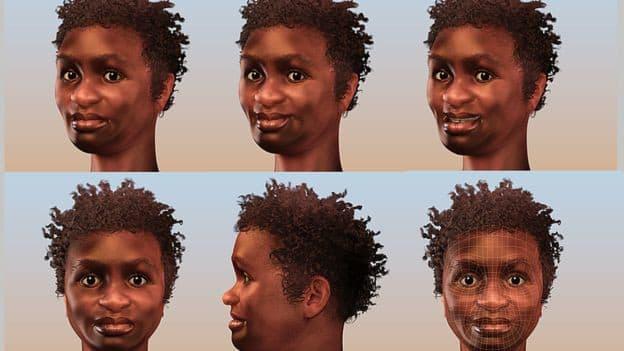 Se cree que tenía entre 20 y 25 años en el momento de morir, Luzia es  el esqueleto humano más antiguo de todo el continente y y el más antiguo de una mujer americana. Además que su estructura craneal generó nuevas teorías y cuestionamientos acerca del origen del hombre americano.