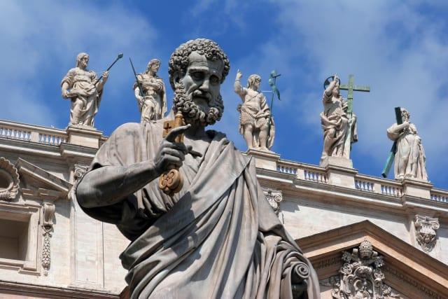 القديس كرنيلوس قائد المئة