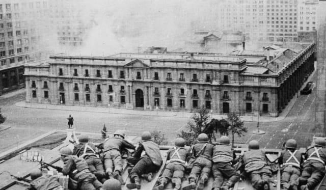 Golpe de Estado en Chile (1973)