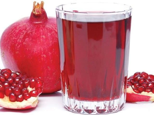 Эмч нар цус багадалттай хүмүүсийг анар жимсхэрэглэхийг зөвлөдөг. Анарт байдаг ашигтай бодисууд нь судасны ханыг уян хатан байлгахад нөлөөлдөг. Түүнчлэн цусны эргэлтийг сайжруулж залуужуулах үйлчилгээтэй юм.