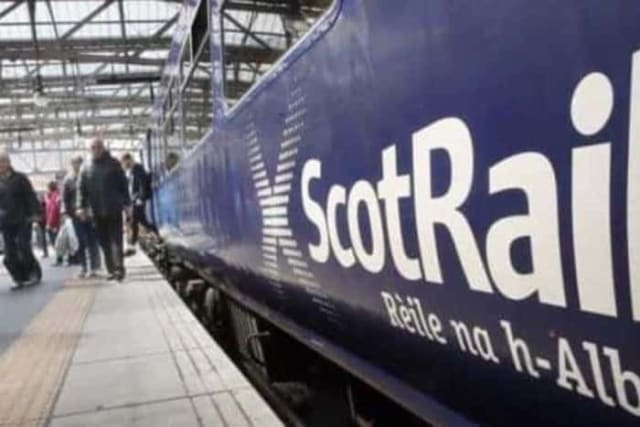 ScotRail has set out major changes to its timetables which take effect in December and could see journeys to a from Edinburgh reduced.  FULL STORY