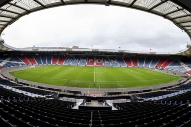 """The decision to host both Betfred Cup semi-finals at Hampden Park on the same day is """"simply idiotic"""", according to the Scottish Police Federation's general secretary.  FULL STORY HERE"""