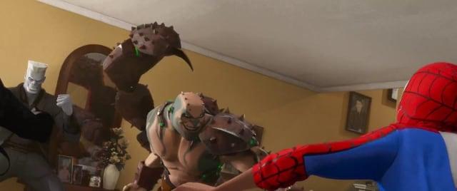Why 'Into the Spider-Verse' Is Already My Favorite Spider-Man Movie