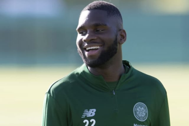 Celtic will have Odsonne Edouard available for tomorrow night's Europa League group game in Salzburg despite the French striker being forced off during Saturday's 1-0 win over Aberdeen. Read more>>>