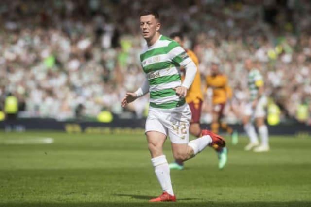 Brighton are considering a £10million move for Celtic midfielder Callum McGregor in the January transfer window. (via Scottish Sun)