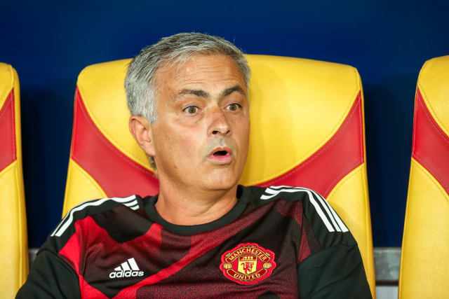 Jose Mourinho could be sacked as Manchester United boss if the club lose to Newcastle United at the weekend. (The Sun)