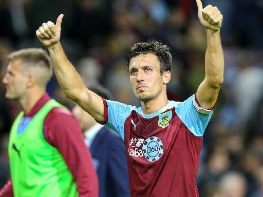Jack Cork is backing the Clarets to push on after remedying their sterile start to the Premier League season.  READ MORE>>>