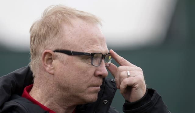 Alex McLeish has warned Leigh Griffiths he is putting his international future at risk by pulling out of the Scotland squad days before Thursday's Nations League clash in Israel.  READ MORE>>>