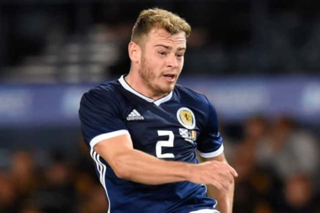 Ryan Fraser has become the latest player to withdraw from the Scotland squad ahead of Thursday's Nations League clash in Israel. Read more>>>