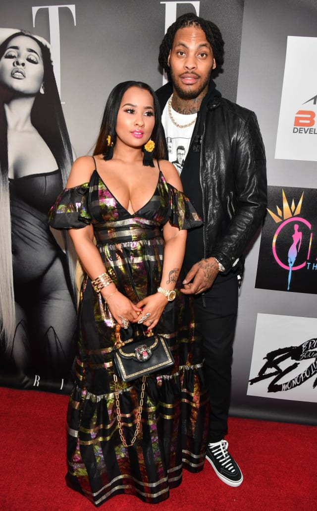 Tammy Rivera Admits to Her Own Past Infidelity In a Spicy