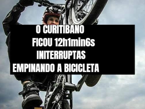Grau De Bike Movimenta Periferia Com Fenômeno Da Internet