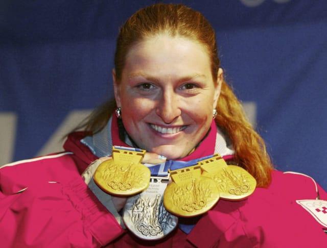 Da smo se odlučili za bilo koje zlato, za bilo koji Globus Janice Kostelić, ne bismo pogriješili. Najveća hrvatska sportašica svih vremena vjerojatno je najveća skijašica u povijesti, no ono što je napravila 2002. na ZOI-u u Salt Lake Cityju jedna je od najljepših sportskih priča ikad ispričanih. Četiri medalje, od toga tri zlatne i jedna srebrna. Za vječnost.