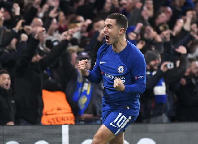 "Eden Hazard has suggested he could leave Chelsea. The Belgian has been linked with moves to PSG and Real Madrid. He has said that it is ""possible"" he could leave in the summer but ruled out moving in January. (Canal Plus)"