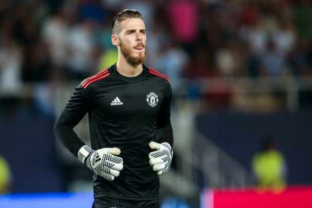 PSG will attempt to bring David de Gea to Paris with Juventus also interested. The Spanish goalkeeper has yet to agree a deal with Manchester United who have an option to extend his deal until 2020. When they do they are likely to cash in. (The Sun)
