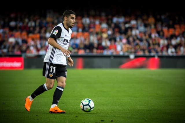 Arsenal and Chelsea are set to battle over the signing of Manchester United's Andreas Pereira. Out of contract in the summer, United are believed to have an option to extend the deal but may cash in for around £10m. (Mirror)