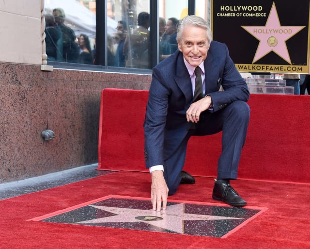 American actor  Michael Douglas  has pre-emptively denied #MeToo allegations in January, voiced by author and journalist Susan Braundy. Braundy alleged that Douglas had made sexually-charged comments and masturbated in front of her during a private meeting in his apartment in the late '80s, when she ran the New York office of Douglas' production company. The allegations have impacted the actor's family, with his wife Catherine Zeta-Jones speaking out about the devastating effect of the allegations.