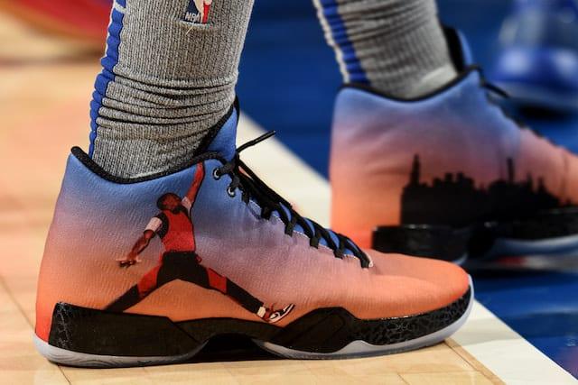 """Air Jordan 29 """"Photo Reel"""""""