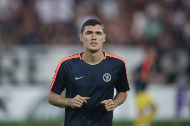 Andreas Christensen could return to Borussia Monchengladbach for a second loan spell. The defender has largely been on the bench under Maurizio Sarri and the Bundesliga side are confident of being able to sign the player on loan. (Daily Express)