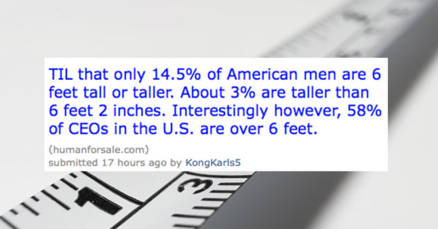 11 Fascinating Facts That Are *Genuinely* Interesting