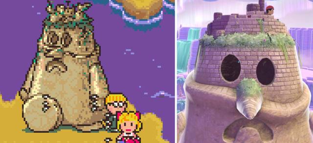 Zelda 3 Rock Opera Walkthrough (Part II) - Dorkly Post