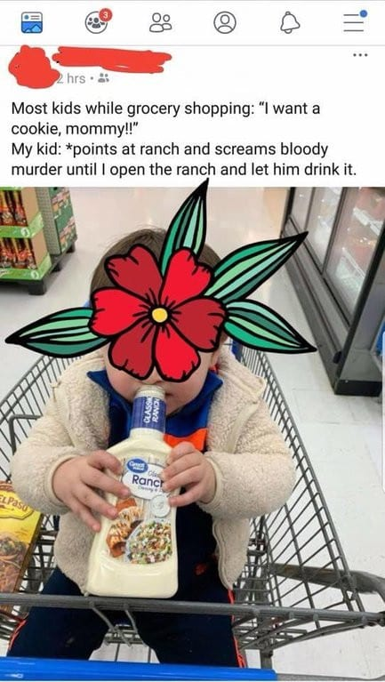 11 Insane People On Facebook You'll Love To Mock
