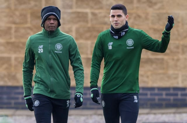 Celtic and Hibs could be without key players for their derby matches at the end of December after Australia's Asian Cup squad was announced.  READ MORE>>>