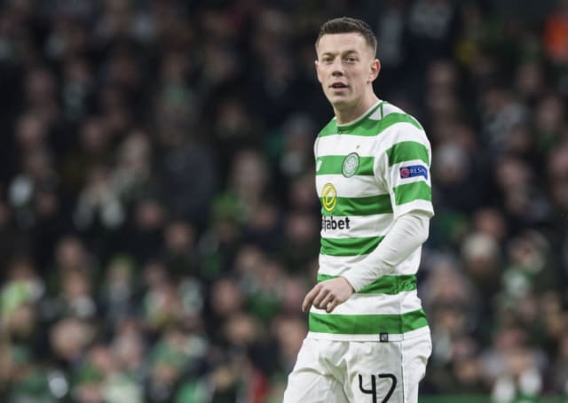 Callum McGregor has signed a new deal with Celtic, keeping him at the club until the summer of 2023.  READ MORE>>>
