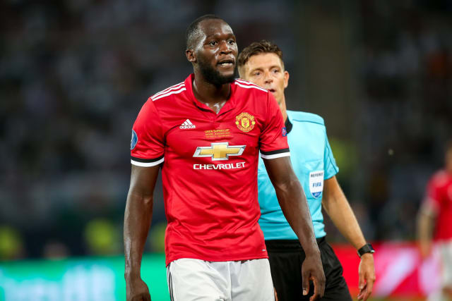 Ole Gunnar Solksjaer will have do make do without Romelu Lukaku for the next two games. The Belgian has been given compassionate leave by the club. (Daily Mail)