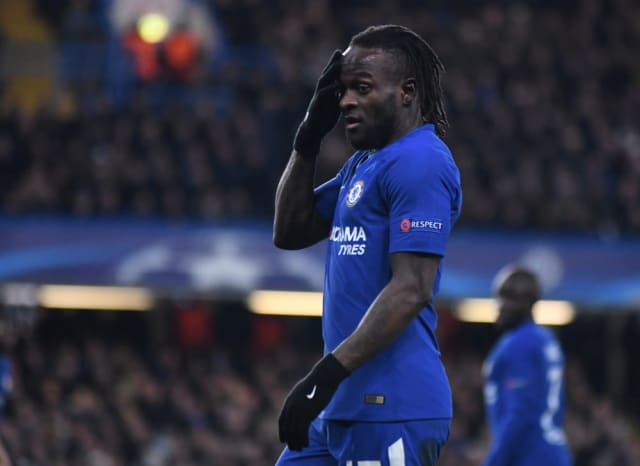 Victor Moses is set to return to Crystal Palace. The Nigerian will be sold for around £12m. (The Sun)