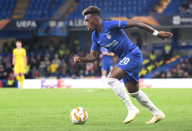 Bayern Munich target Callum Hudson-Odoi has been warned by Chelsea boss that his priority is to win games, not his development. (The Guardian)
