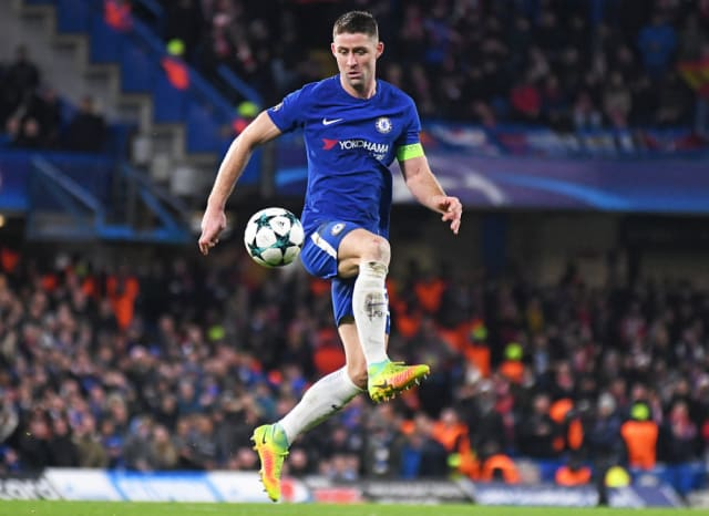Fulham are favourites to sign Chelsea star Gary Cahill. The centre-back has fallen out of favour under Maurizio Sarri with his contract expiring at the end of the season. (The Sun)