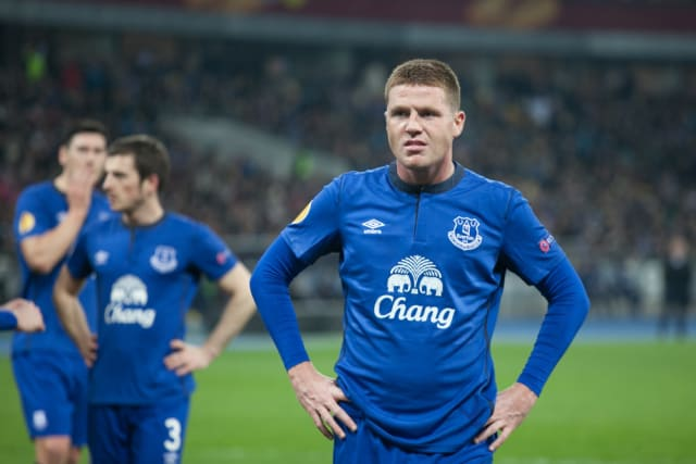 West Ham are eyeing a deal for Everton midfielder James McCarthy. The Irishman has recovered from a serious injury but doesn't appear to feature in Marco Silva's plans. (Daily Mail)