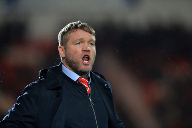 Doncaster Rovers could complete the signing of a defender this week, boss Grant McCann has revealed. McCann remained tight lipped on details surrounding the potential acquisition, only offering that he would be arriving from ateamin a higher division. READ THE FULL STORY HERE