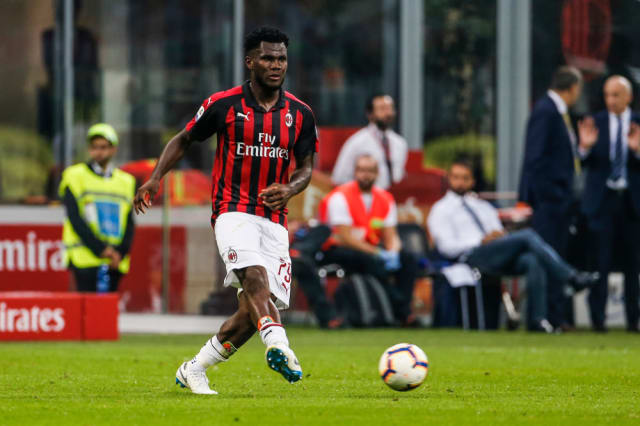 Chelsea and Spurs will attempt to sign Franck Kessie in the summer. The Ivorian is currently on a two-year loan at AC Milan from Atalanta. However, he will be available if Milan don't reach the Champions League. (Tuttomercato)
