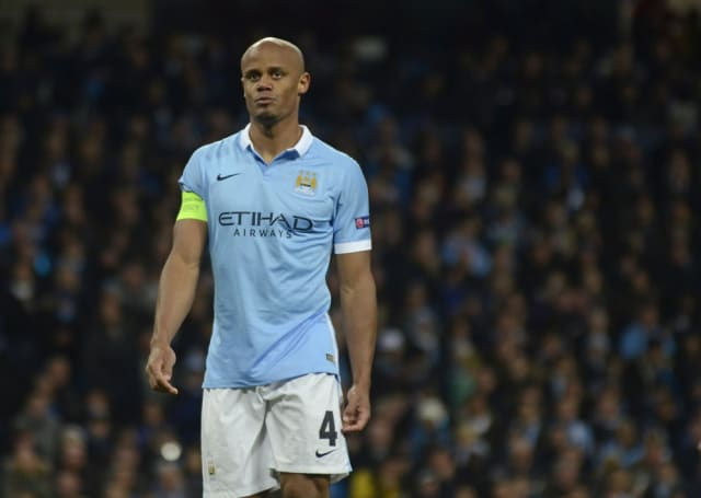 Pep Guardiola is hopeful Vincent Kompany will sign a new deal to stay at Manchester City. The club's captain is currently in discussions with the club over a contract extension. (The Guardian)