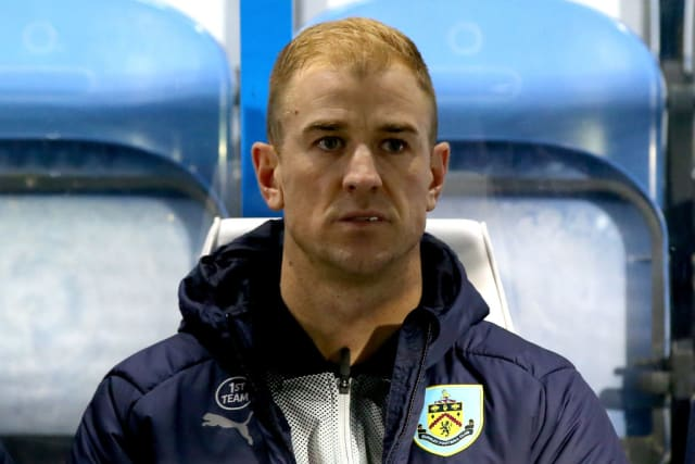 Joe Hart may be sent on loan to Preston North End. The Burnley goalkeeper has dropped to the bench following the return of Tom Heaton. (The Sun)