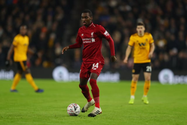 Liverpool will allow defender Rafael Camacho to join Sporting CP on loan despite the player impressing in the FA Cup against Wolves. The 18-year-old will likely sign an 18-year-deal with his hometown club. (The Sun)
