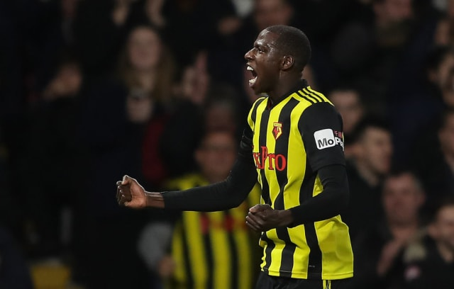 Abdoulaye Doucoure has admitted his interest in signing for PSG. The midfielder has been linked with a move to the French champions and Arsenal but is keen on joining the former, his hometown team. (RMC Sports)