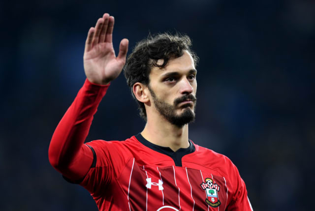 Sampdoria are keen on bringing Southampton striker Manolo Gabbiadini back to Serie A. The Genoese side want a loan move with the option to make the deal permanent for £10.75m. (Daily Mail)