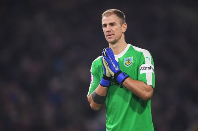 Preston North End asked Burnley whether Joe Hart, Nick Pope or Tom Heaton were available on loan for the rest of the season but the answer was no.  READ MORE>>>