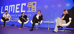 A Campus Party 2019 também vai sediar, pela primeira vez, a nova edição do Lamec – Latin America Meetings & Events Conference, evento promovido pela MPI. O objetivo é atrair startups que tenham sinergia com o mercado de eventos.