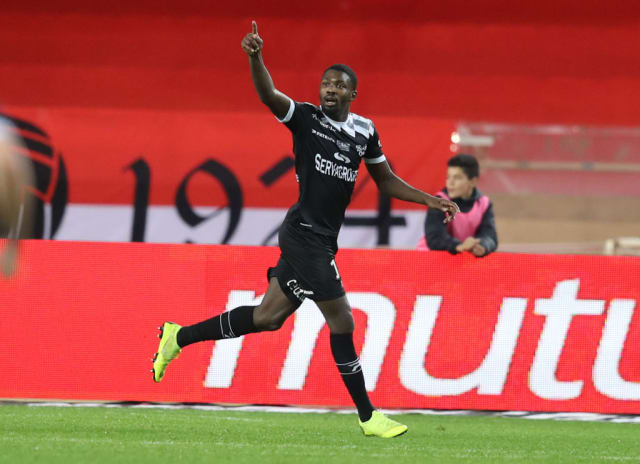 Manchester United, Arsenal and Spurs are all keeping tabs on Lillian Thuram's son Marcus. The 21-year-old has hit 10 goals in 17 games for Guingamp this season. (The Sun)