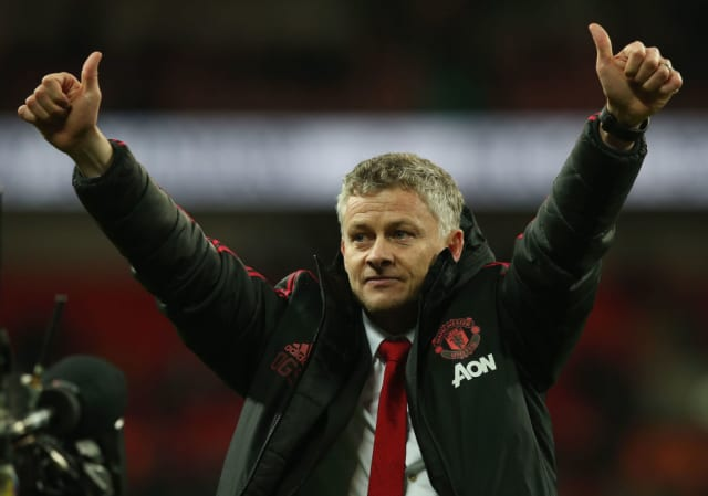 Ole Gunnar Solksjaer is set to make his first Manchester United signing by recruiting 14-year-old Norwegian Isak Hansen-Aaroen. The player has been given permission by club Tromso to travel for talks. (The Sun)