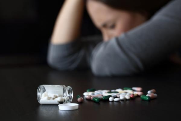 Afganistán se mantiene como el principal productor de heroína en el mundo.-