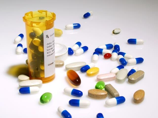 Los barbitúricos provocaron la muerte de la actriz Marilyn Monroetras ingerir altas dosis del medicamento.-