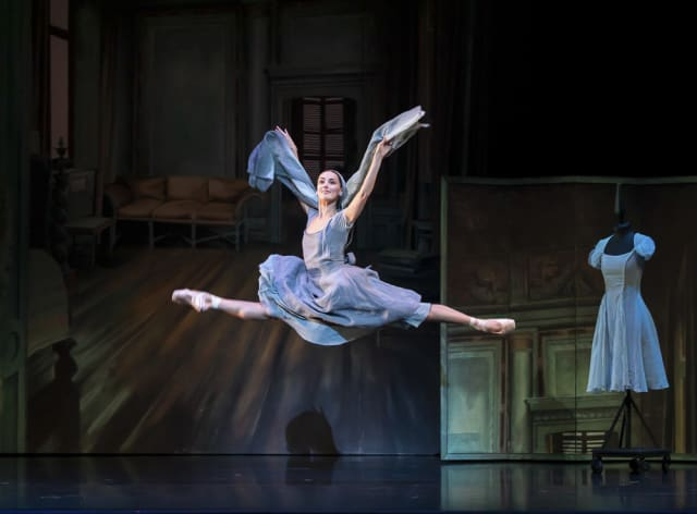 Scotland's national dance company, the award-winning Scottish Ballet, is making a welcome return to Newcastle this week with its production of Cinderella. Immerse yourself in a world of magic and glamour at Newcastle Theatre Royal all this week until Saturday.The only city outside Scotland to be getting a visit from Christopher Hampson's highly-acclaimed Cinderella, Newcastle audiences are in for a treat.