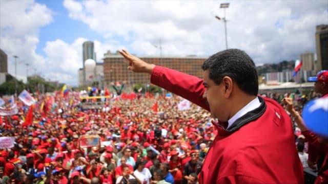 Luego de tanta injusticia a la que fue sometido el pueblo venezolano durante décadas de Gobierno de derecha, el Gobierno del presidente Hugo Chávez, y de su sucesor, Nicolás Maduro, han buscado pese a la guerra económica que Estados Unidos ha desencadenado contra el país, brindar a la ciudadanía una vida digna y más justa por medio de reivindicaciones sociales como planes que buscan distribuir de manera ecuánime la riqueza de la nación. La gesta revolucionaria ha cobrado fuerza ya durante 20 años, y prevé seguir brindando al pueblo el bienestar que el puntofijismo le negó por años.