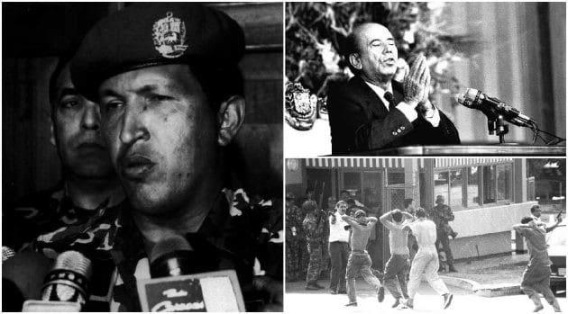 """La """"Operación Zamora"""", como se llegó a denominar el alzamiento, fue justificada por el líder de la acción, Hugo Chávez, como una respuesta de cambio ante un Gobierno que se desentendía de las necesidades de la población más desposeída, la cual estaba sumida en vejaciones, maltrato y olvido. Este levantamiento fue el inicio del fin de un período adverso en Venezuela que estuvo marcado por el puntofijismo, la democracia representativa corrupta y decadente.Dio la posibilidad años más tardes al Comandante Chávez, de iniciar su propio movimiento político que se conoció como el """"Movimiento V República (MVR)"""", con el cual Chávez ganó la presidencia de la República en las elecciones presidenciales de 1998 con más de tres millones de votos (63.45 % o 3.673.685)."""